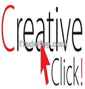 Graphic Design Services in Indore- CreativeClick