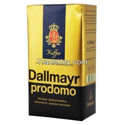 Top quality ground coffee German Origin