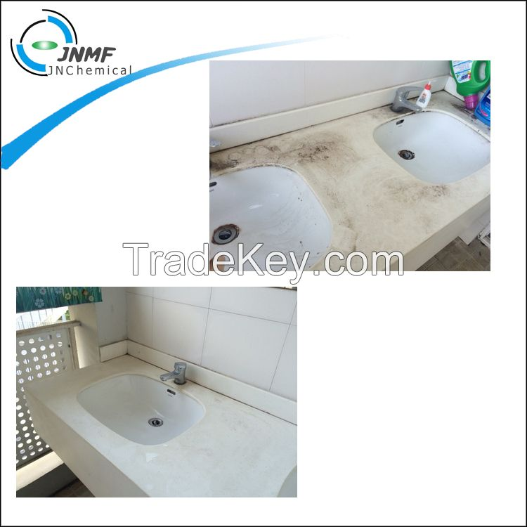 Eco-friendly household cleaning melamine sponge