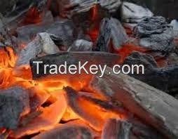 Shisha charcoal from Nigeria