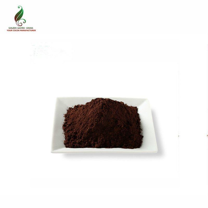 High Quality Ghana Black Cocoa Powder