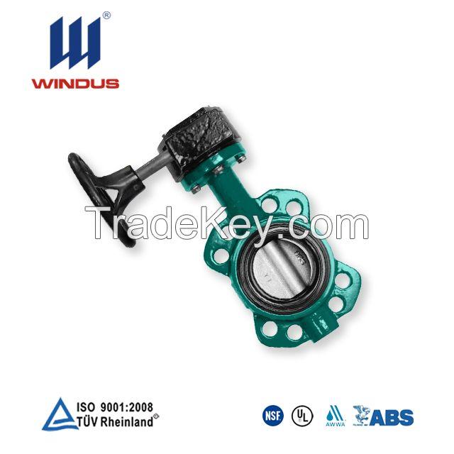 WINDUS Butterfly valve