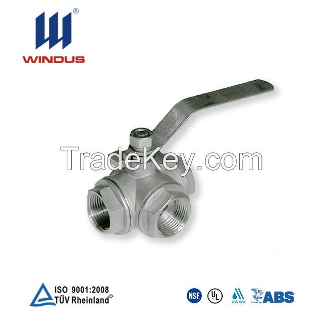 WINDUS ball valve