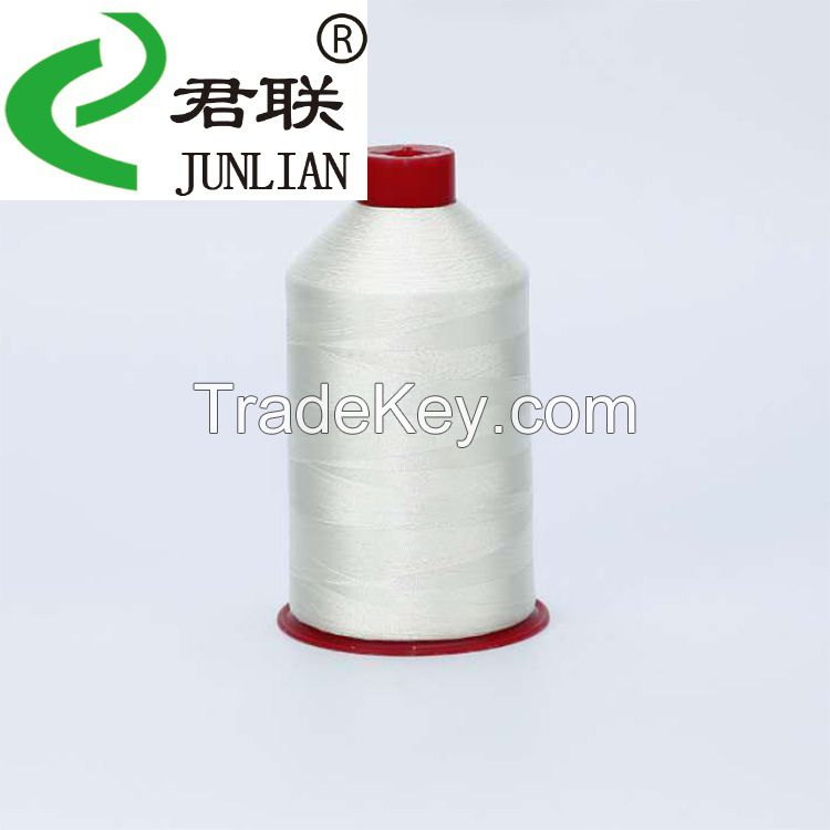 150d/3 High Strength Polyester Sewing Thread For Quilting Machine