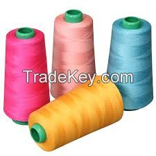 polyester sewing thread 40/3