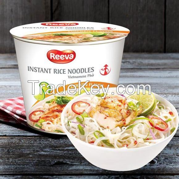 Reeva Rice Noodle 60gr