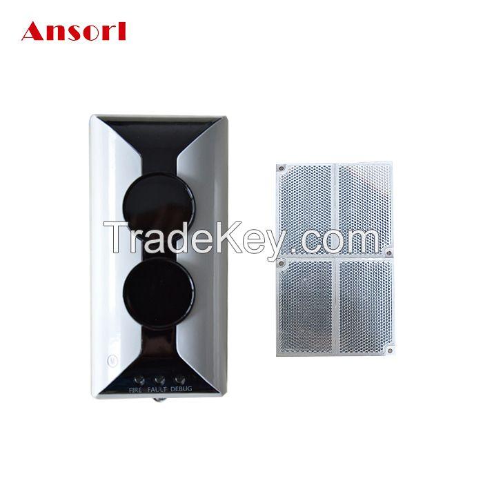 8-100m Infrared Reflective Beam Smoke Detector