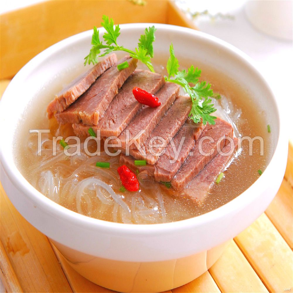 Low Fat Gluten Free Chinese vermicelli noodles