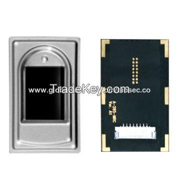 TS2012M fingerprint scanner sensor module