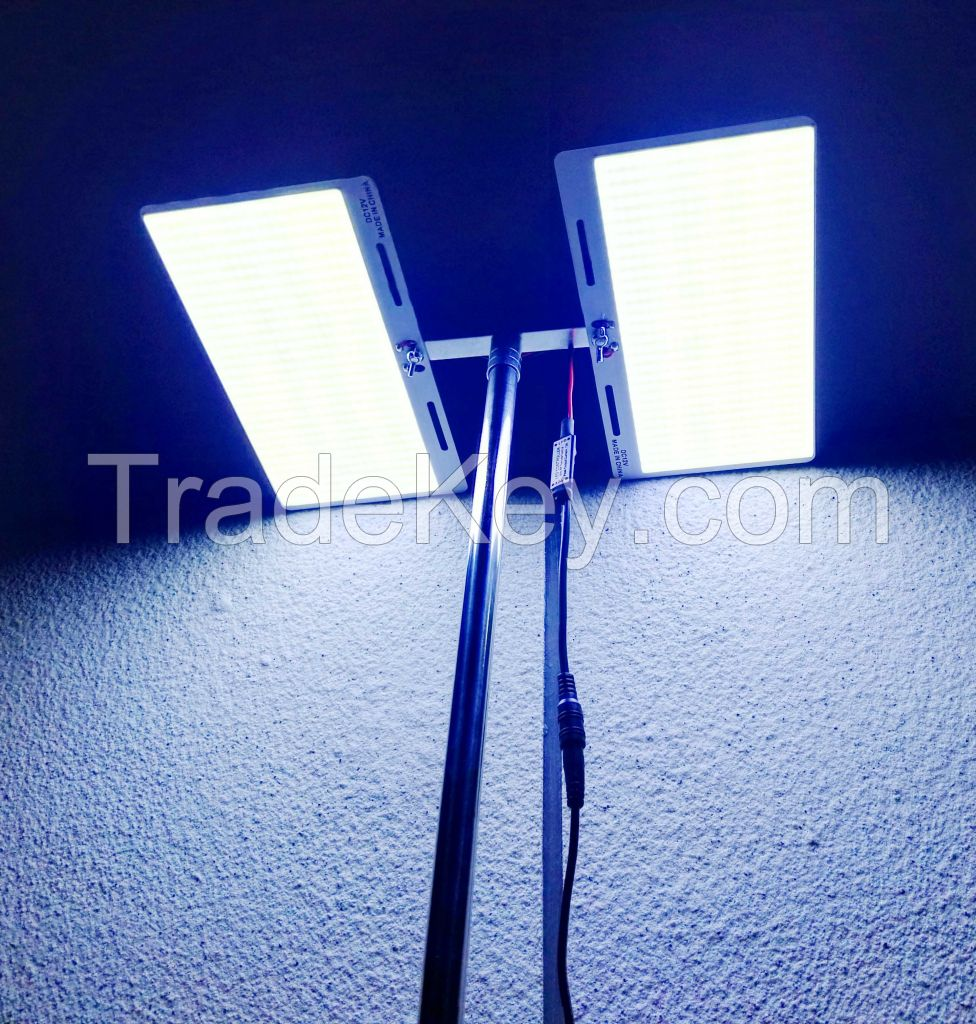 Best Quality Outdoor LED Fishing Camping Light For Road Trip