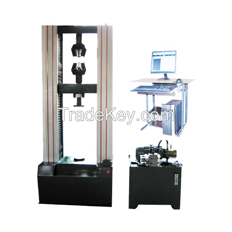 Material Bending / Compression Tensile Force Testing Machines