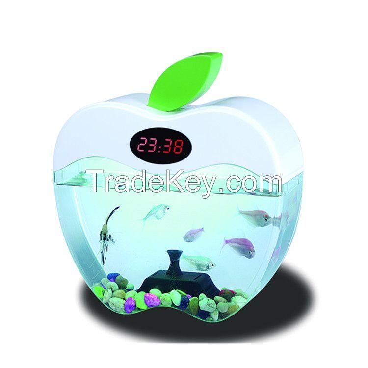 KangWei KW2015A clear acrylic plastic aquarium fish tank aquarium
