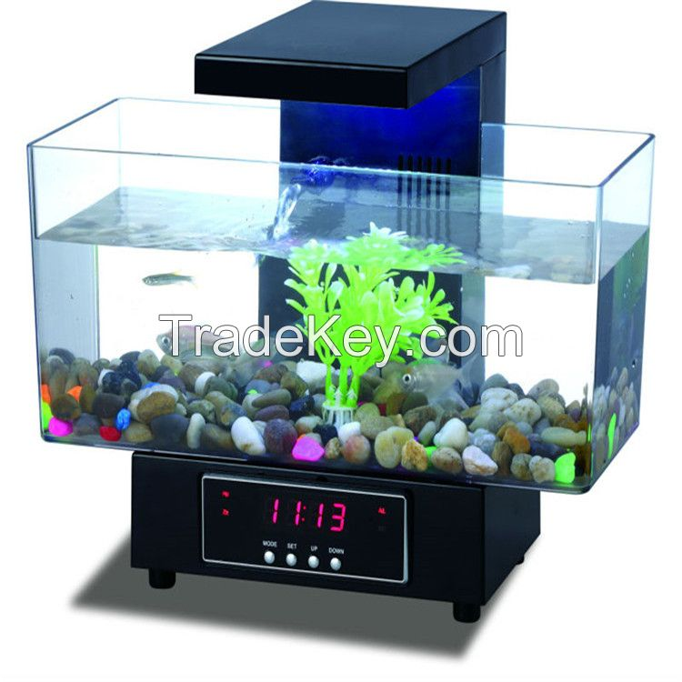 KangWei KW-2013D touch panel light aqurium fish breeding tank farm