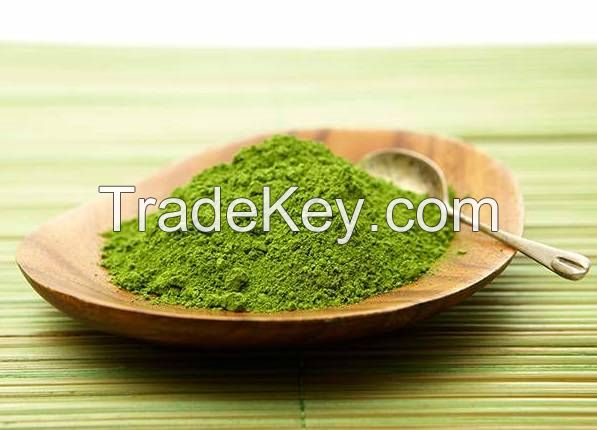 Sumatra Kratom Powder
