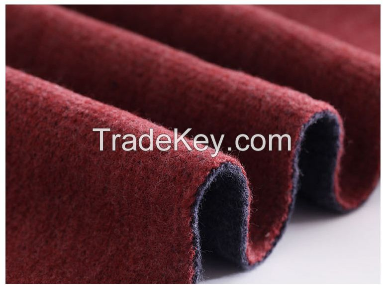 Autumn and winter scarf all-match long thick Korean female shawl knitting wool scarf winter student Ms.