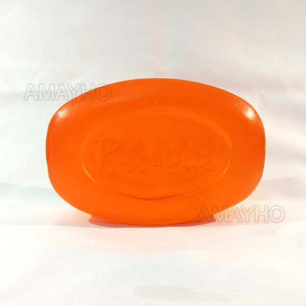 OEM high-quality of transparent soap, glycerin soap