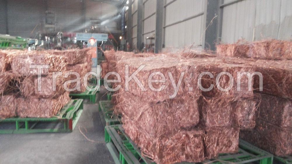 pure copper wire scrape for sale