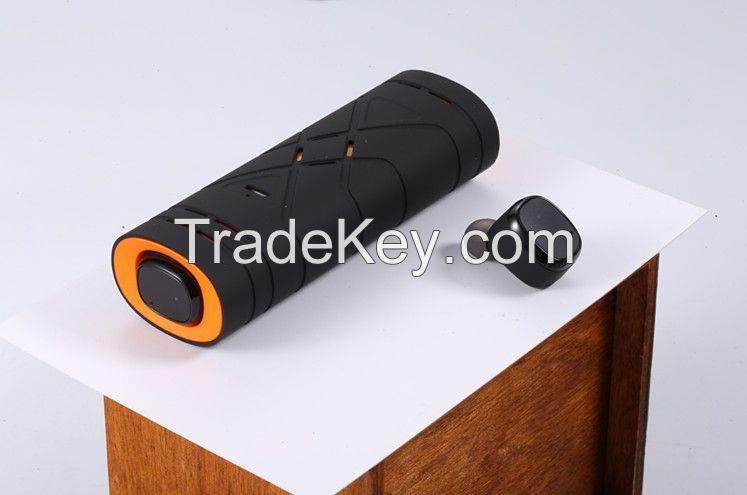Newest True wireless stereo Bluetooth earphones