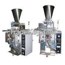 Multi Track Pouch Packaging Machine