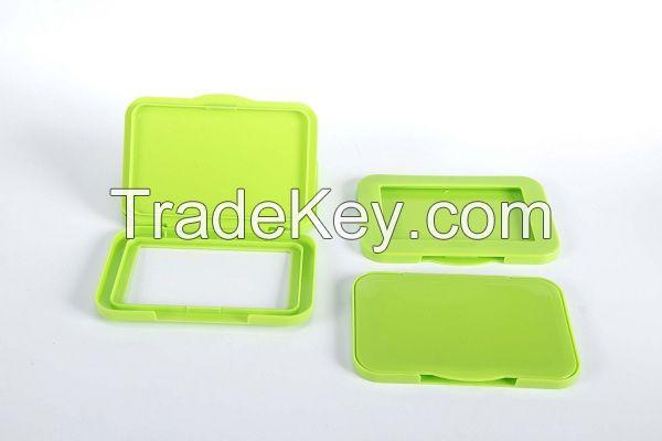 plastic lid for wet wipe lids wet wipe cap wet wipe cover