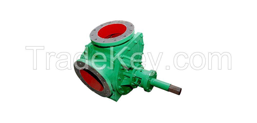 Progrssive Cavity Pumps, High Flow Pumps