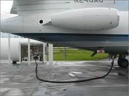 JP54 Jet Fuel - Aviation Kerosene Colonial Grade 54