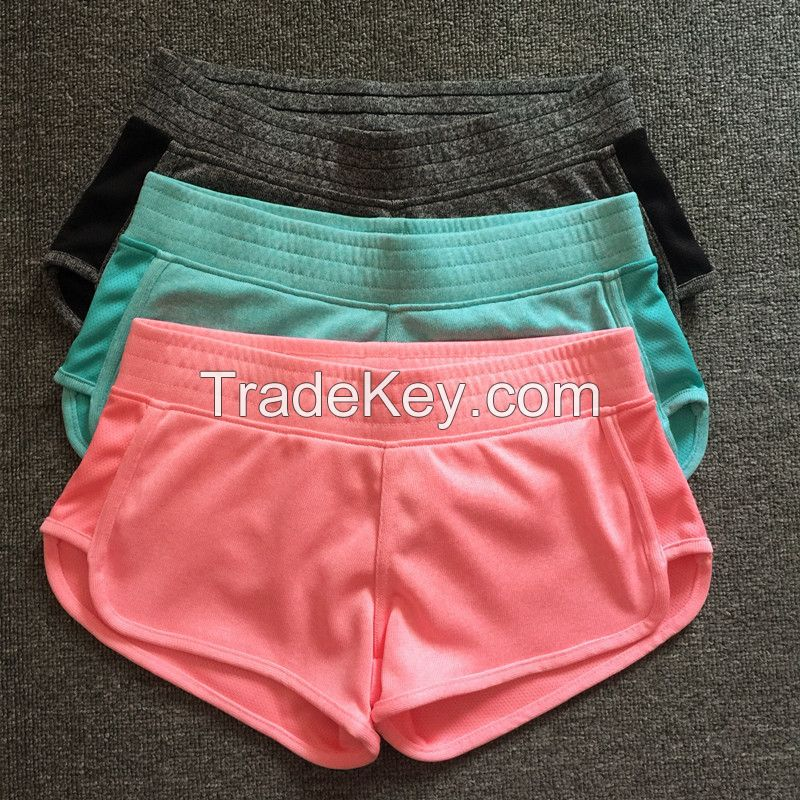 Fitness Shorts for Woman