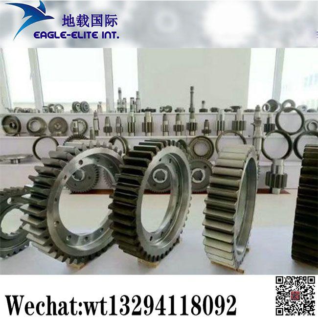 ShanTui Bulldozer SD16SD22SD32 axle shaft hub parts