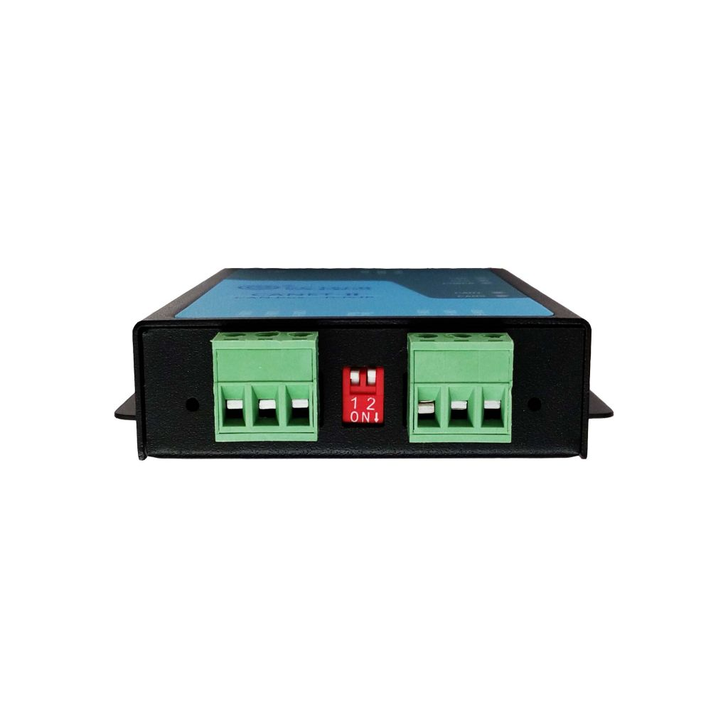 CAN ethernet bridge CAN gateway ethernet to CAN bus converter