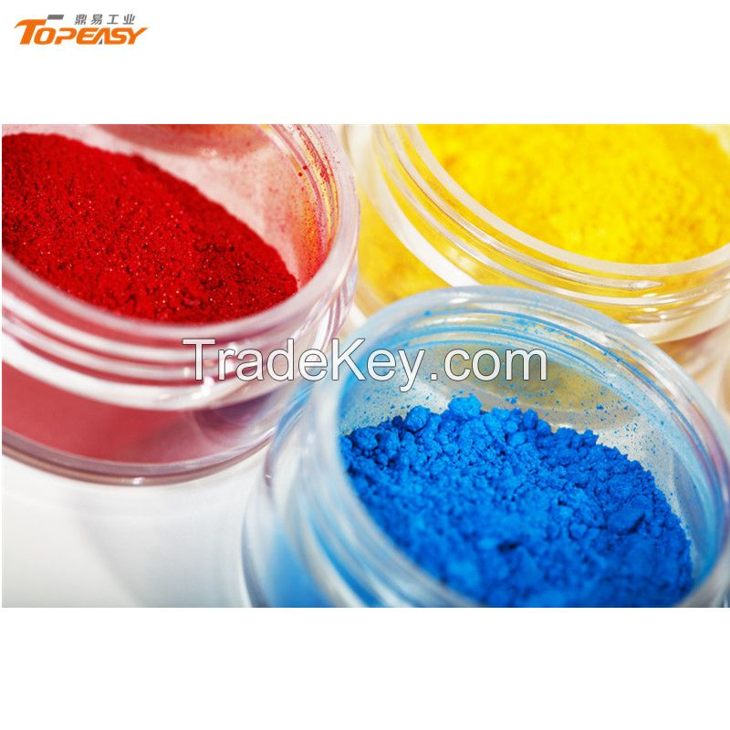 China factory direct supply indoor and outdoor powder coating paint
