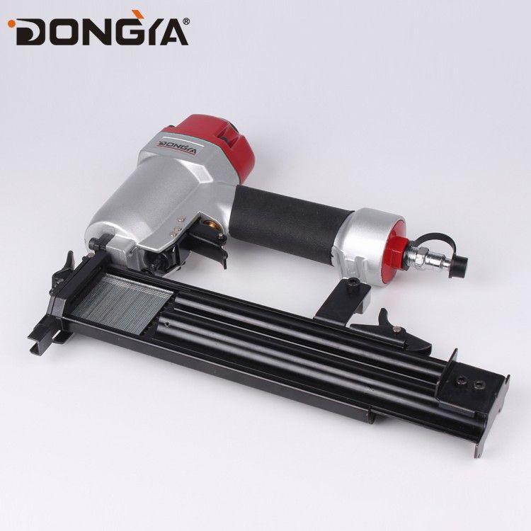 Dongya F50 Industrial Quality Pneumatic Brad Nail Gun