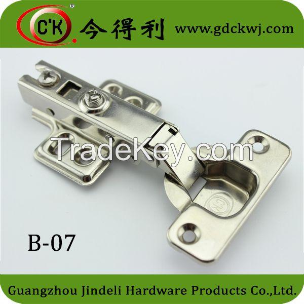 hot sale kitchen cabinet adjustable hydraulic hinge soft close hinges cabinet hinge