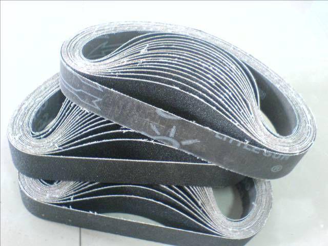 Sanding Belt and Sanding Cloth 530*30 520*20 533*75 for Ceramic glass
