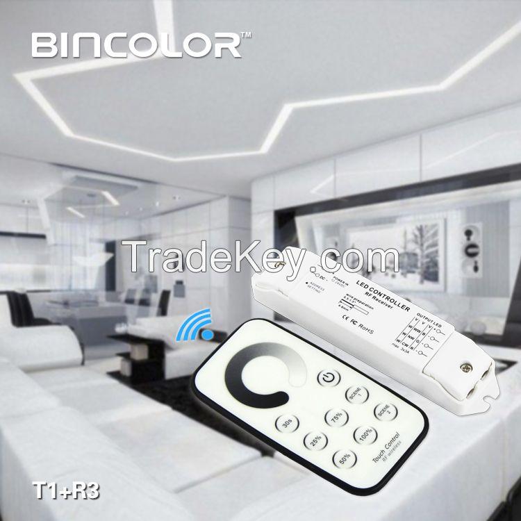 Bincolor Wireless Remote Control