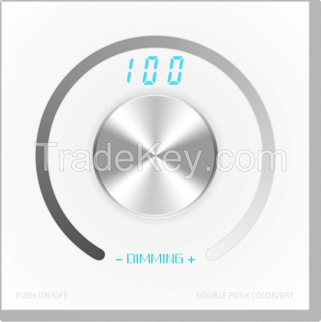 Bincolor Rotary Controller