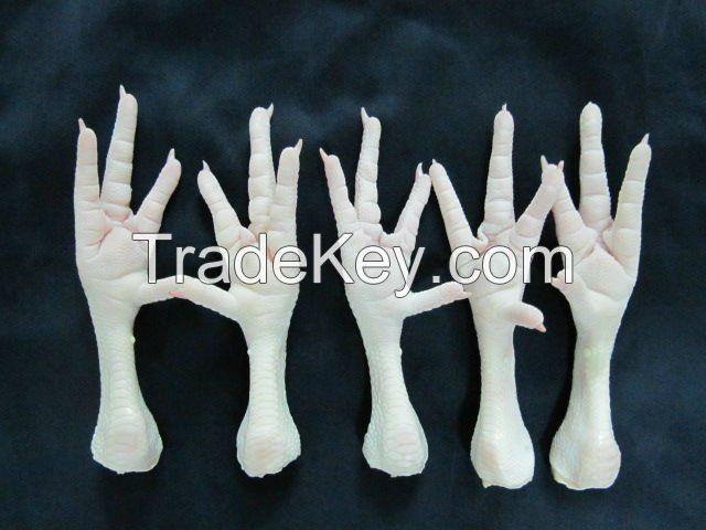 Chicken Feet, Chicken Paws