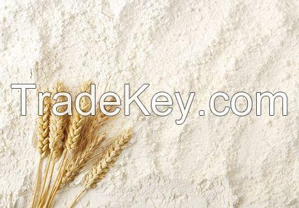 Wheat Flour, Quinoa Flour, Wheat Bran, Soya Flour, Maize grains, Maize flour