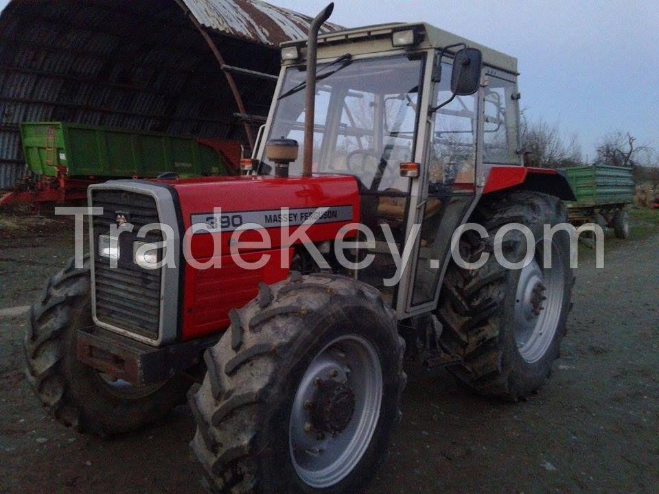 CHEAP MASSEY FERGUSON 380/385/390/ FARM TRACTORS / LONG LASTING TRACTORS
