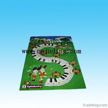 pp beach mat