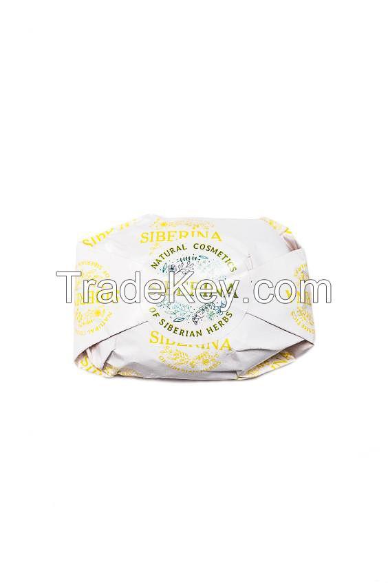 CEDAR NATURAL HANDMADE SOAP