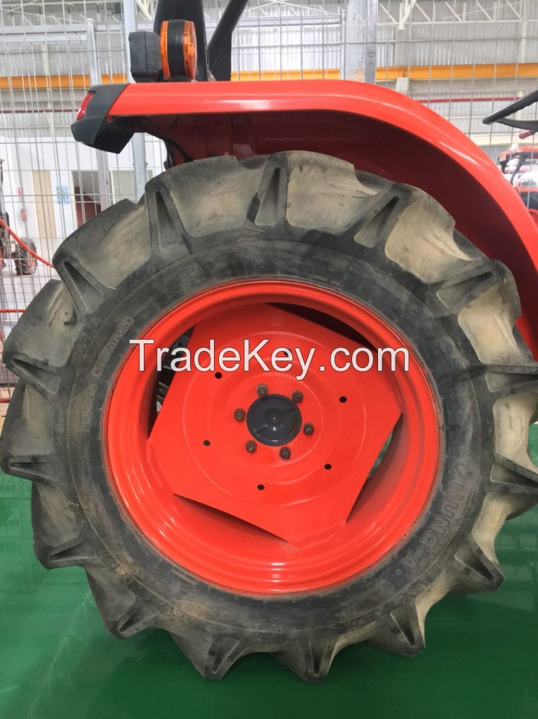 Used tractor kubota L4708 Reconditioned