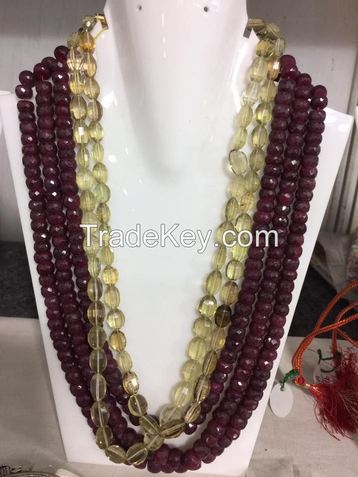 Jewellery Sets, Necklaces,Earrings