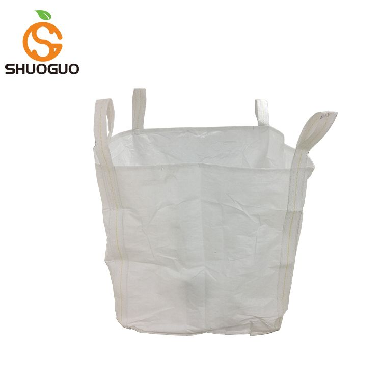 March Expo discount 1 ton super sack pp fibc big bags soft container jumbo big bag