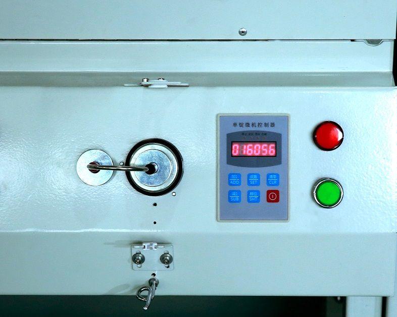 GH018-S high-speed soft winding machine