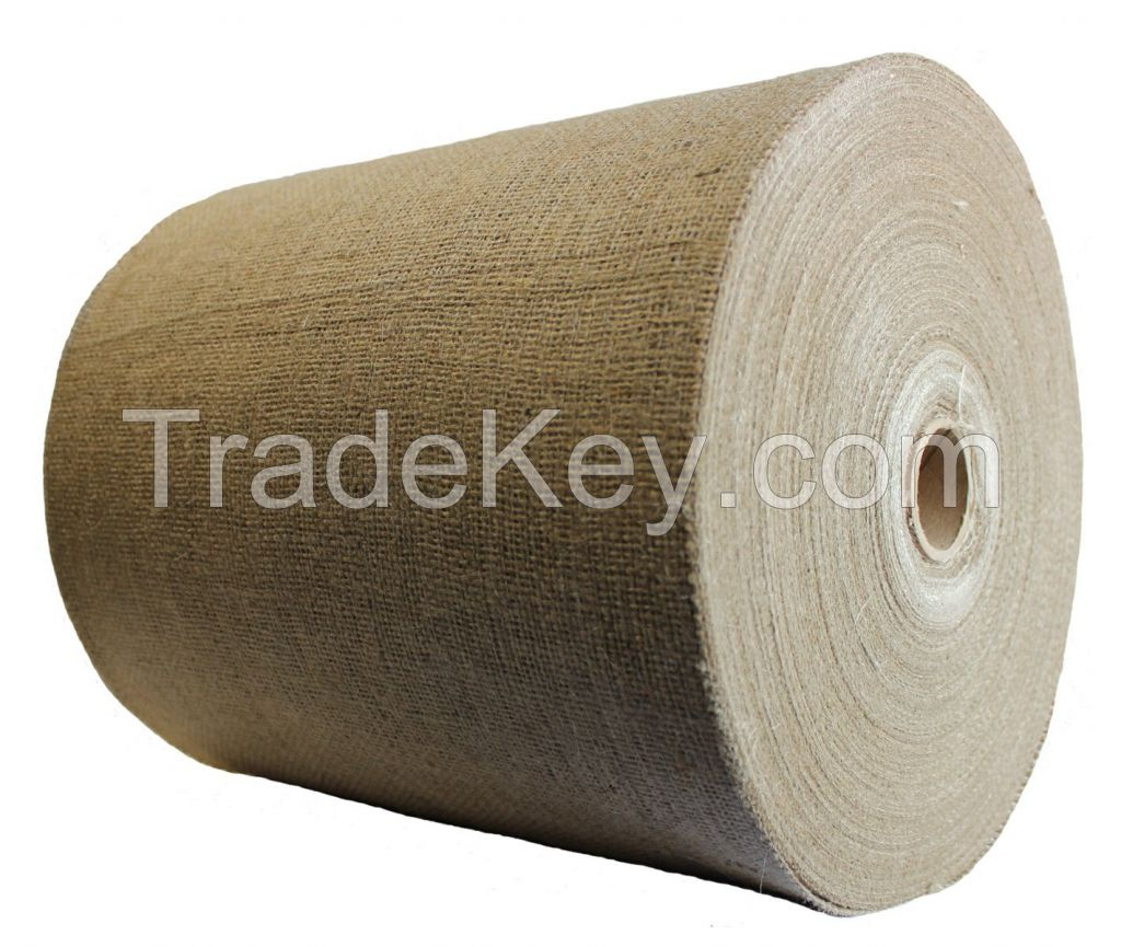 Burlap Roll , Hessian , Sacking , CBC Cloth and bags
