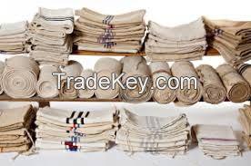 Raw Jute fibre , Jute Yarn, Jute cloth, Jute bags, Diversified Jute goods