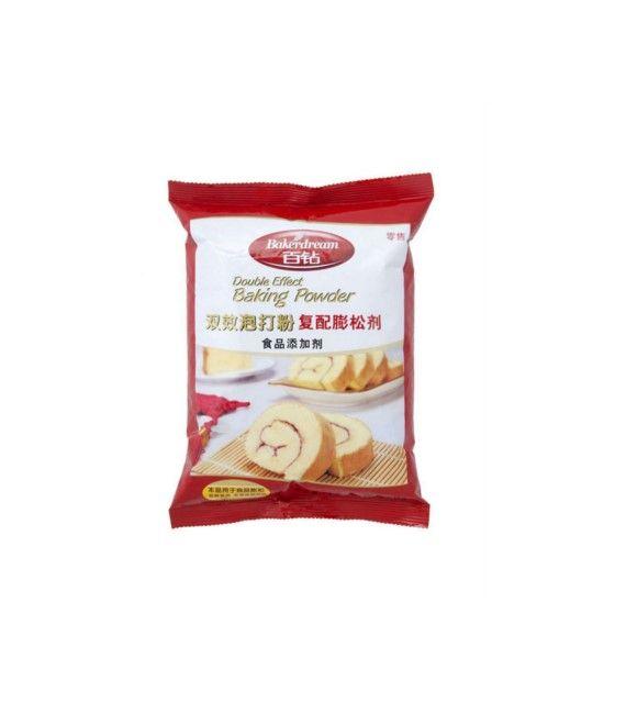 Bakerdream Double-effect Baking Powder CakesBreadsFried SnacksDim Sum