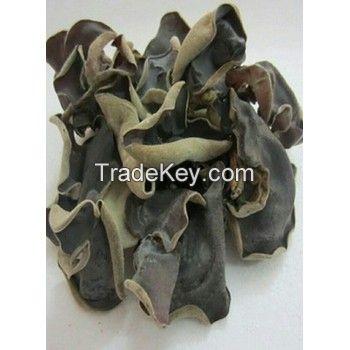 Vietnamese Dried Black Fungus