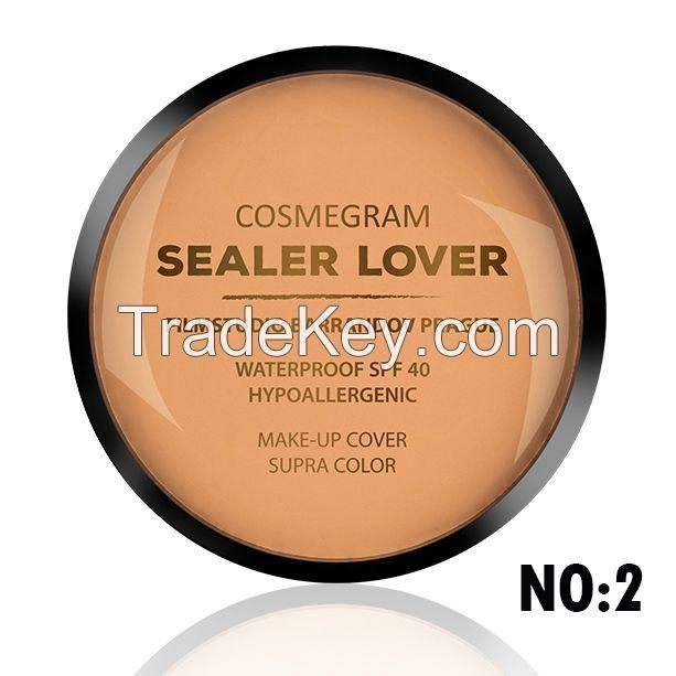 Sealer Lover