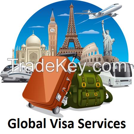 Japan Business and Tourist Visa Invitation Letters Services